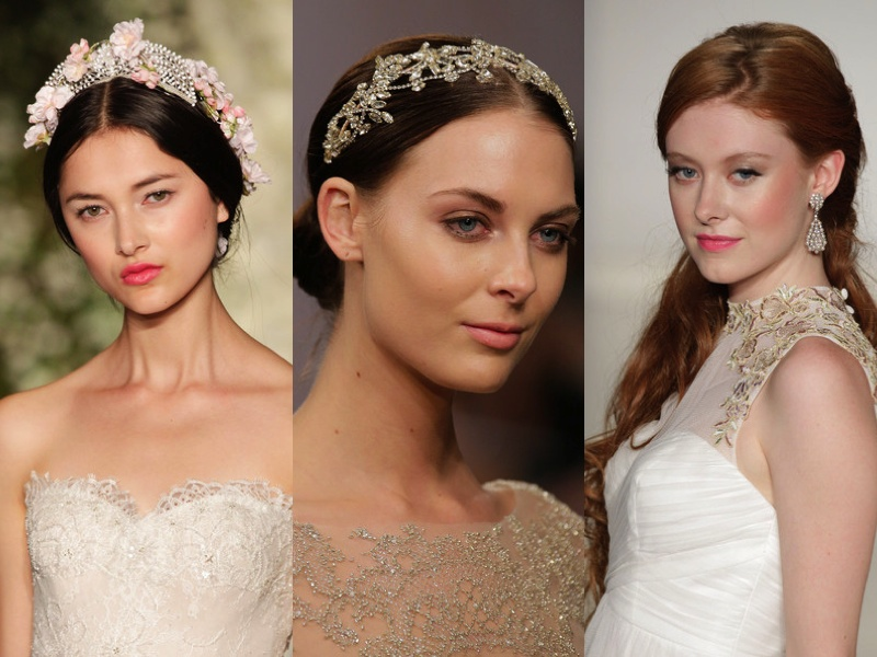 BRIDAL ACCESORIES SPRING 2015
