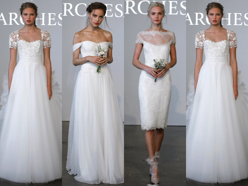 BRIDAL FASHION WEEK 15