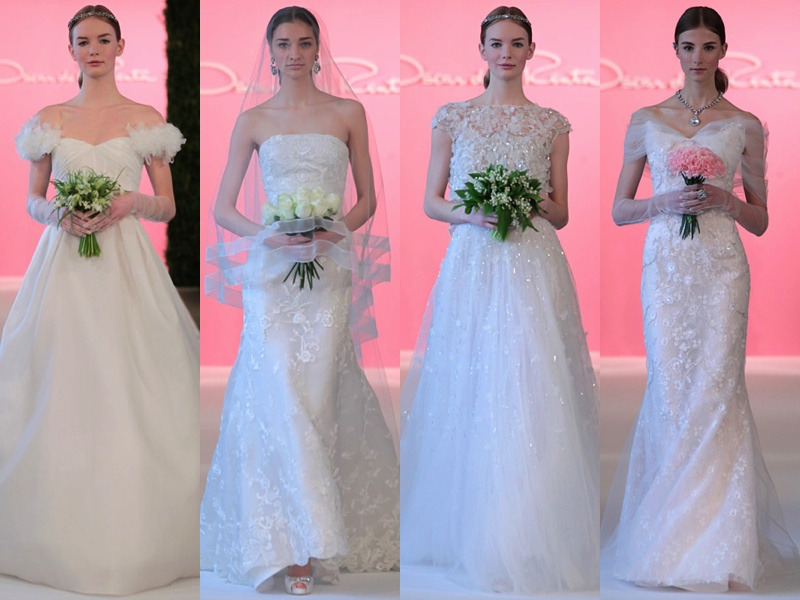 BRIDAL FASHION WEEK SPRING 2015 VP3