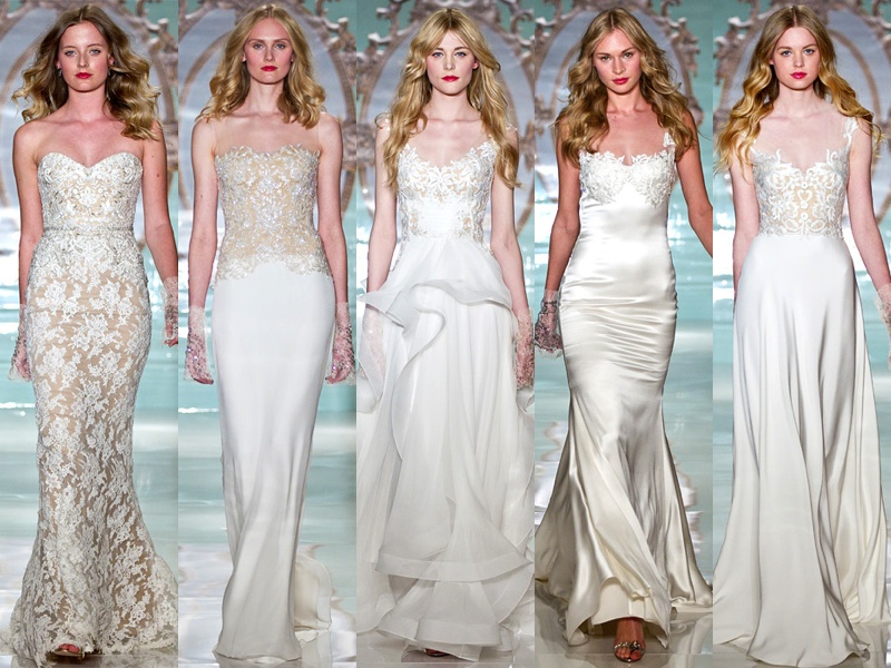 BRIDAL WEEK SPRING 2015 VP