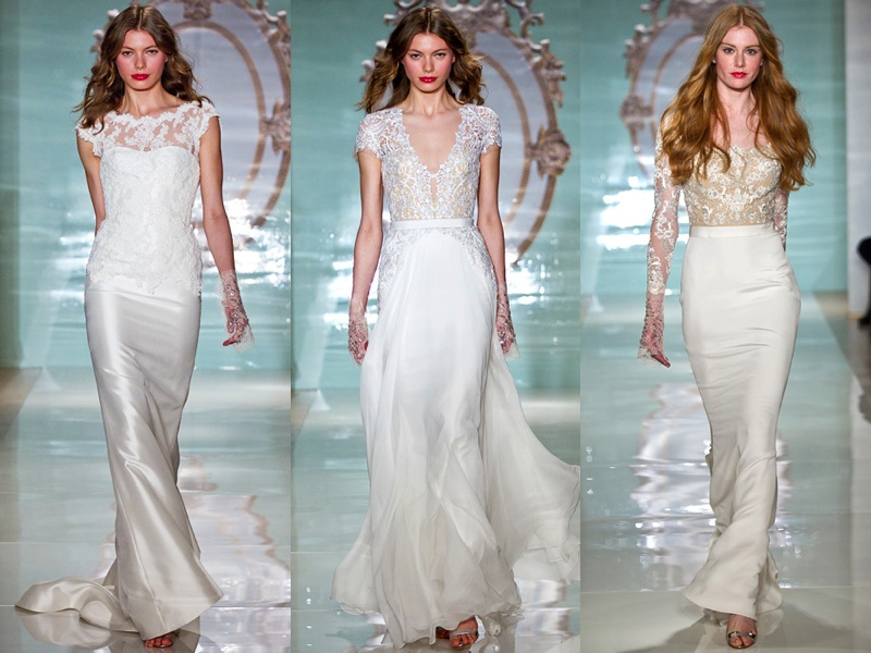 BRIDAL WEEK SPRING 2015 VP1